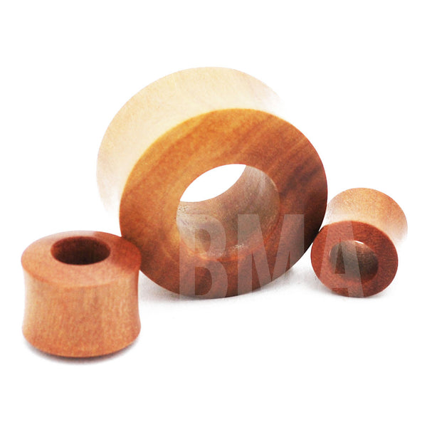 saba wood plugs