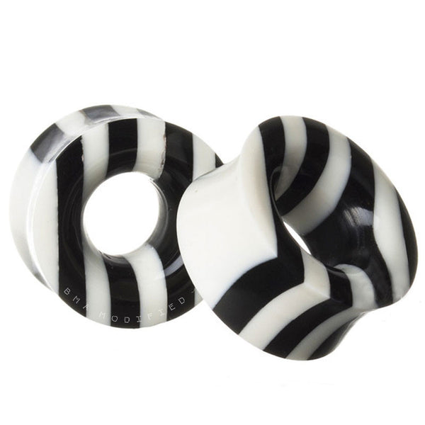 horn and bone plugs