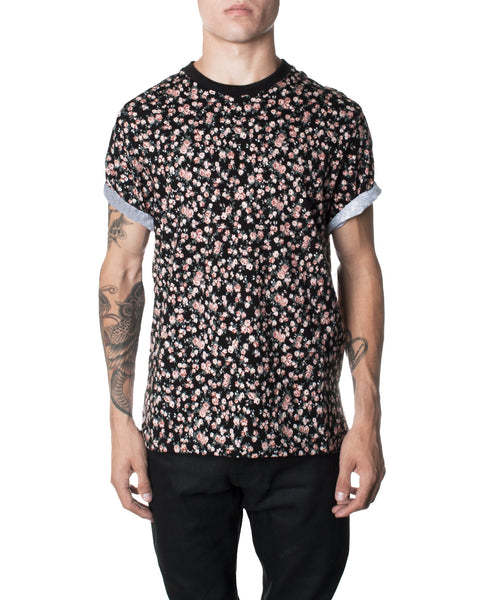 Classic Floral Tee
