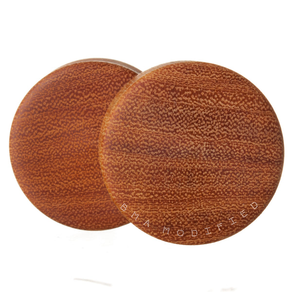 osage orange plugs