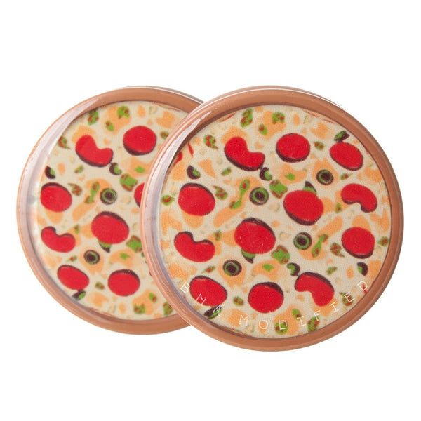 pizza plugs
