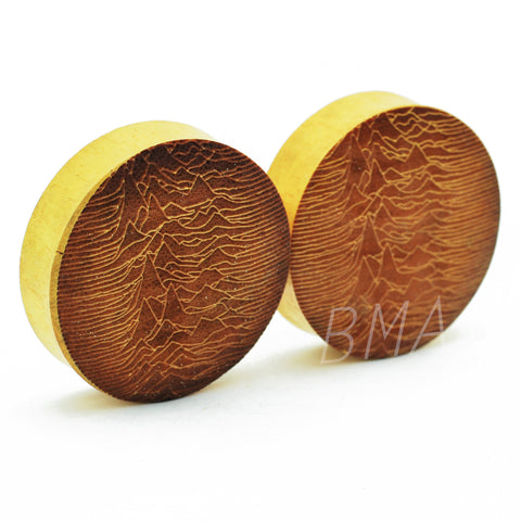 jackfruit wood plugs