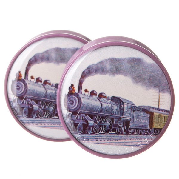 trainspotting plugs
