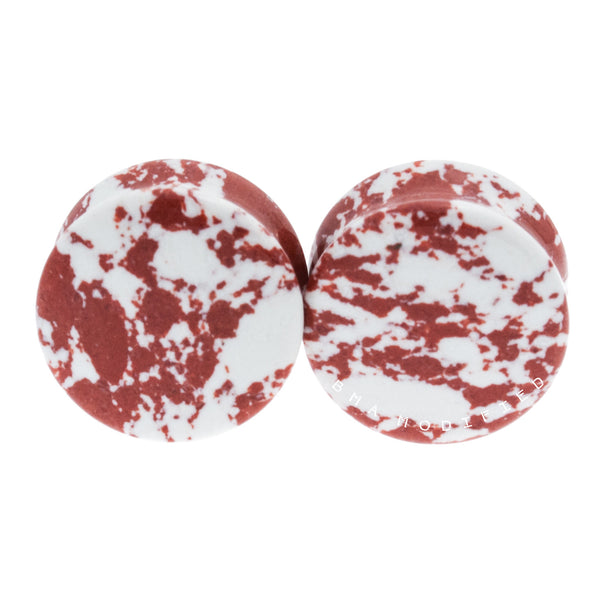 red tide stone plugs