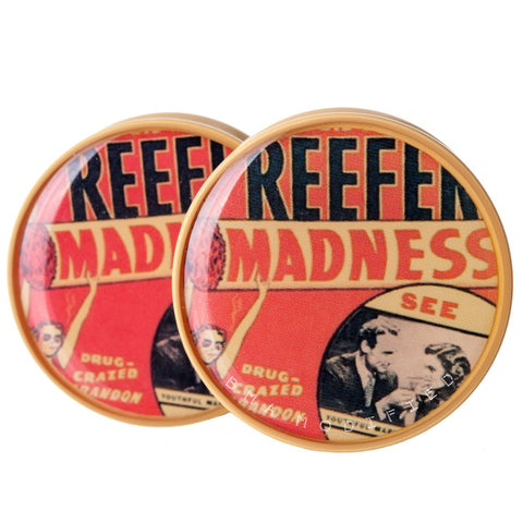 reefer madness plugs