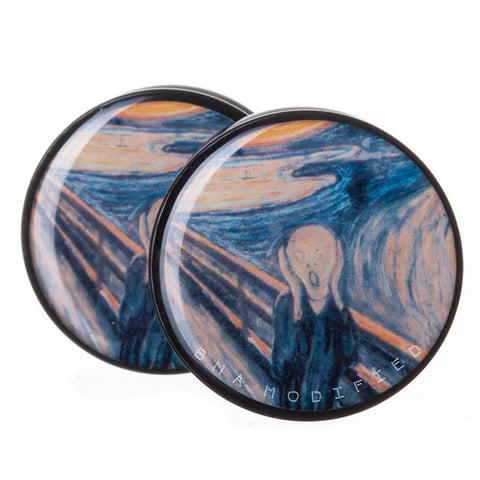 scream plugs