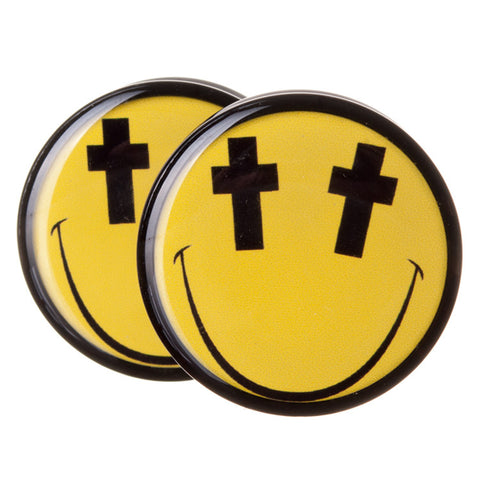 cross eyed plugs
