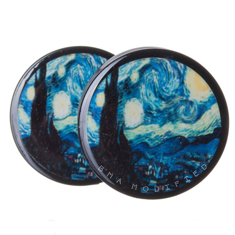 starry night plugs