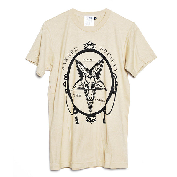 Crew T-Shirt // The Angels Sand
