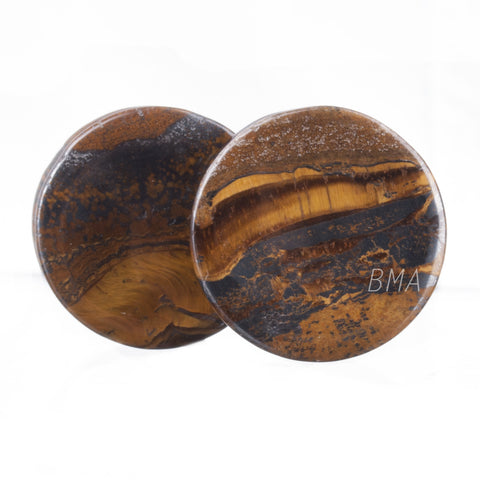 tiger iron plugs