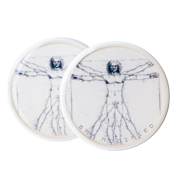 vitruvian man plugs