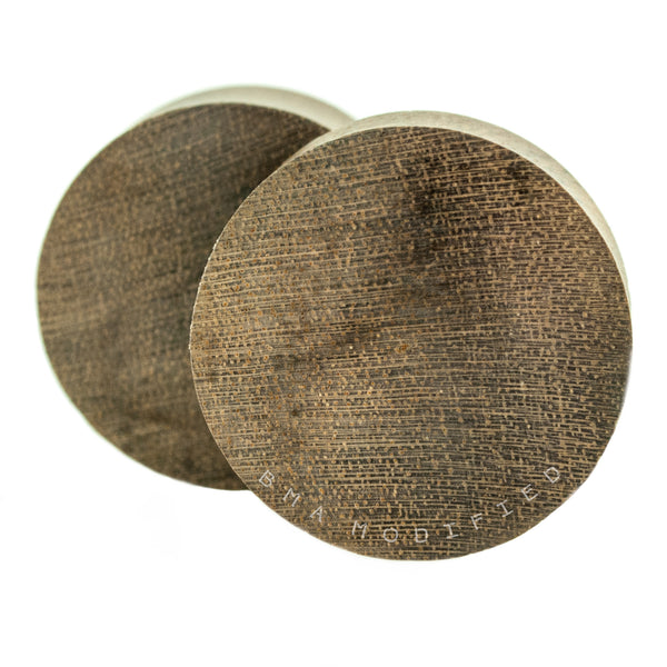 waru wood plugs