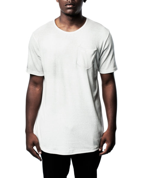 The Perfect White Tee