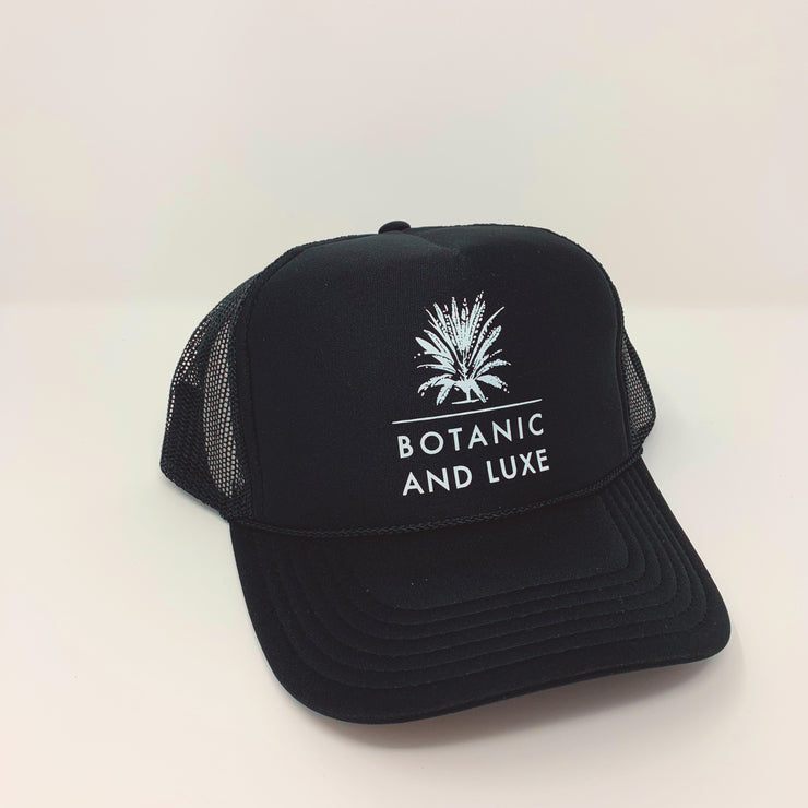 Botanic and Luxe Hat