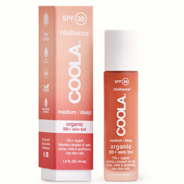 Coola Rosilliance BB Cream Medium/Dark