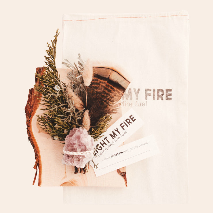 Light My Fire Bundle