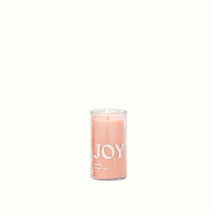 Paddywax Give into Joy Candle