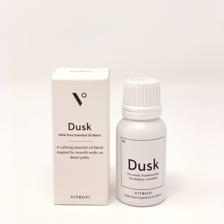 Essential Oil Dusk Blend
