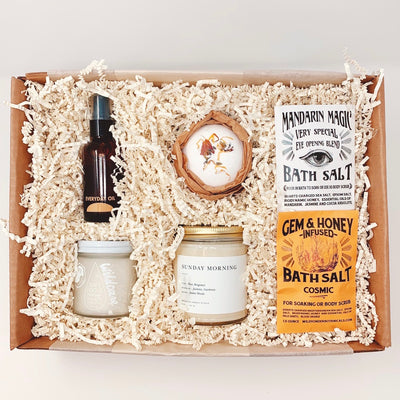 The Pamper Box