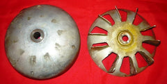 David Bradley model # 355.50130 Chainsaw Flywheel Magneto/Hub