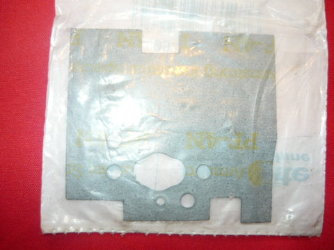 homelite trimmer heat dam gasket pn up03865 new box 12