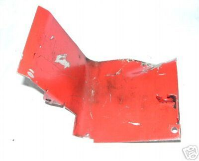 Homelite C-9 C-91 Chainsaw Cylinder Shield Shroud