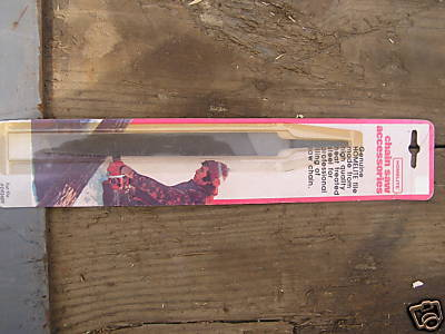 Homelite Flat Saw Chain Chainsaw File NEW D92609