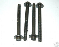Poulan Wild Thing Chainsaw Cylinder Bolts Bolt Set of 4