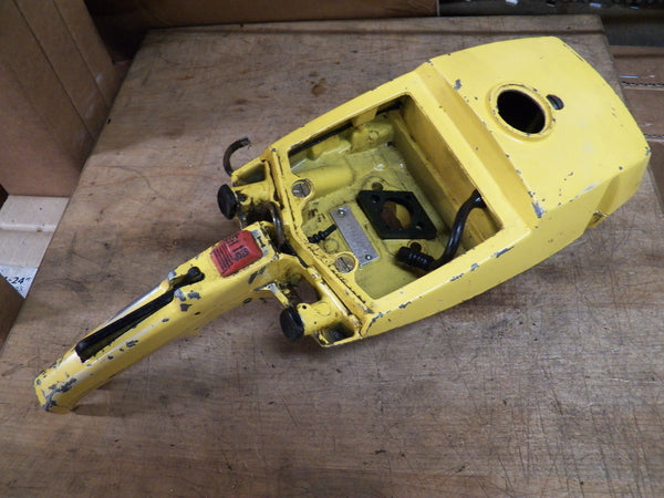 Oregon Gas Prices >> Mcculloch Pro Mac 10-10 Chainsaw Fuel Tank Assembly ...
