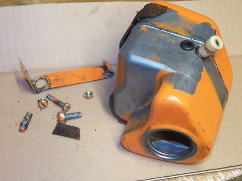 Skil pm canadien chainsaw fuel tank