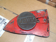 Solo 611 Twin Chainsaw Clutch Cover