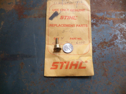 Stihl Chainsaw new top stud 024 026 034 036 ms260 ms360 replaces 0000 953 0818