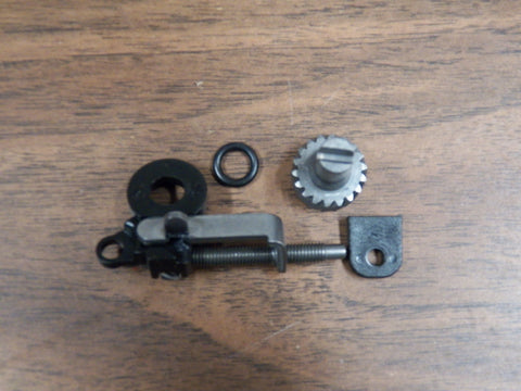 Dolmar PS-421 Chainsaw Chain Tensioner Assembly 195 213 300 NEW (D-27)