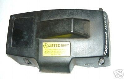 Jonsered 2036 Turbo Chainsaw Top Cover Shroud