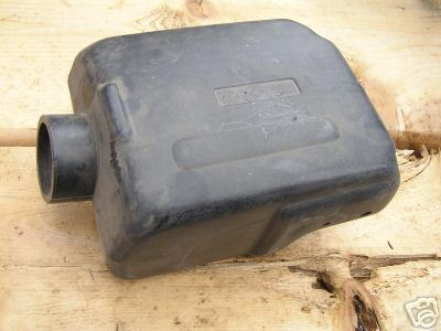 Partner Chainsaw Fuel/Gas Tank PN 892230 NEW