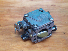 Husqvarna 181 SE chainsaw carburetor