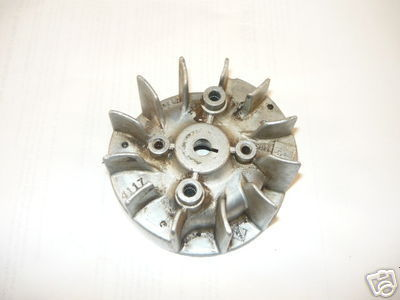 Jonsered 361 Chainsaw Flywheel only