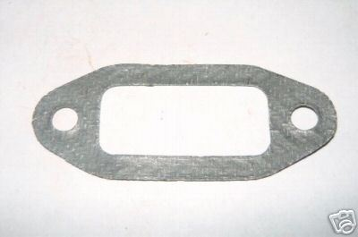 Partner Saw Gasket Part # 506 096501 NEW