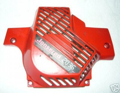Jonsered 2036 Turbo Chainsaw Recoil Starter Cover Only