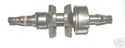 McCulloch Mac 2-10 Chainsaw Crankshaft and Bearings