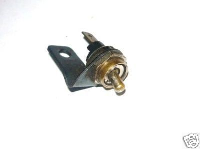 Olympic Olympyk 950 F Chainsaw Ignition Off Switch