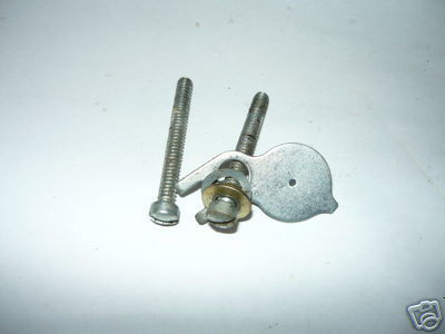Poulan 2300 CVA Chainsaw Carb Bolts & Choke