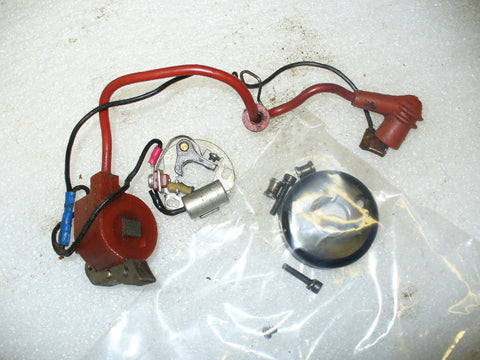 Husqvarna 240 s Chainsaw Complete Points, Condenser, Coil Ignition