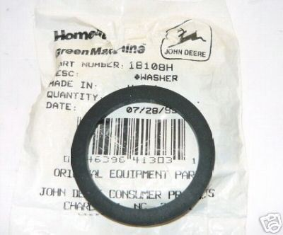 Homelite Power Equipment Washer Part # 18108H NEW