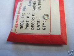 Homelite XL, 200, 180 + Chainsaw Washer PN 83004 NEW
