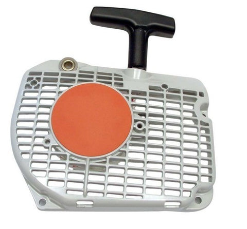 Stihl chainsaw MS360 036 034 Recoil assembly