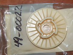Olympic 264 chainsaw late model starter pulley 49.00022 NEW