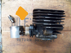 Husqvarna 266 XP chainsaw cylinder and piston kit