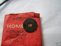 Homelite XL, 200 + Chainsaw Flat Washer PN 69309A NEW