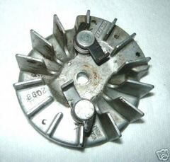 Jonsered 2036 Turbo Chainsaw Flywheel & Starter Pawls